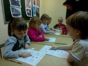 Логопедические занятия для детей 2-3-4-5-6 лет