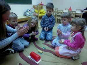 Школа раннего развития Зеленая Дверца