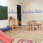 Частный детский сад в Гродно Зеленая Дверца