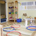 Частный детский сад в Зеленой Дверце Гродно