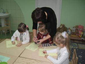 Как научить ребёнка читать? Советы от центра развития ребенка Зеленая Дверца