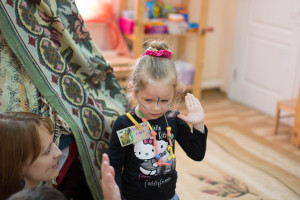 Как подготовить ребёнка к школе, рекомндации Зеленой Дверцы
