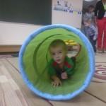 Центр развития ребенка в Гродно Зеленая Дверца