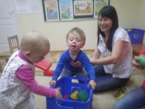 Как научить ребёнка говорить? Рекомендации центра развития ребенка