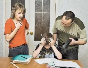 Как делать с ребёнком домашнее задание советы Зеленой Дверцы