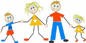 Семья и воспитании ребёнка