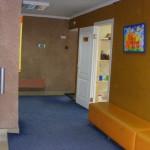Комната для досуга
